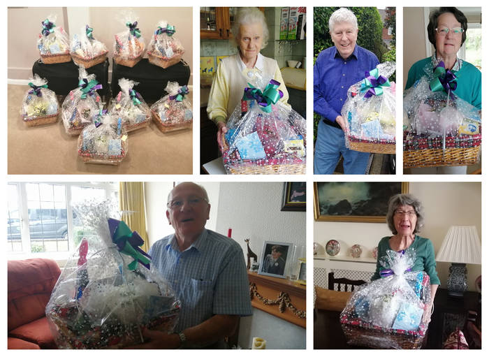CPJ Hampers of happiness 2