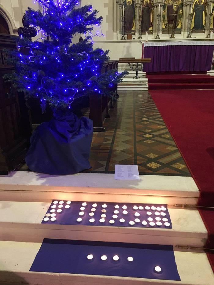 Memorial Service Brighton