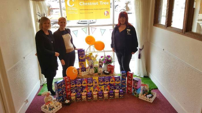 Easter Egg Collection Appeal