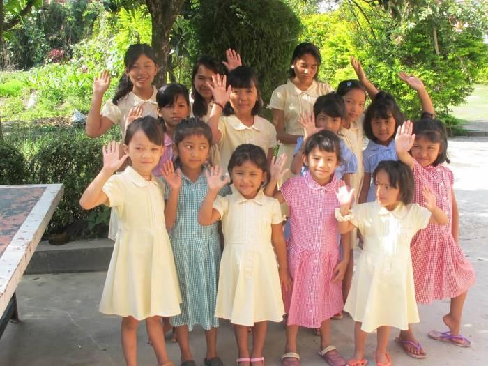 Nepal Fundraising