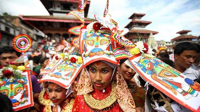 Nepali Gaijatra