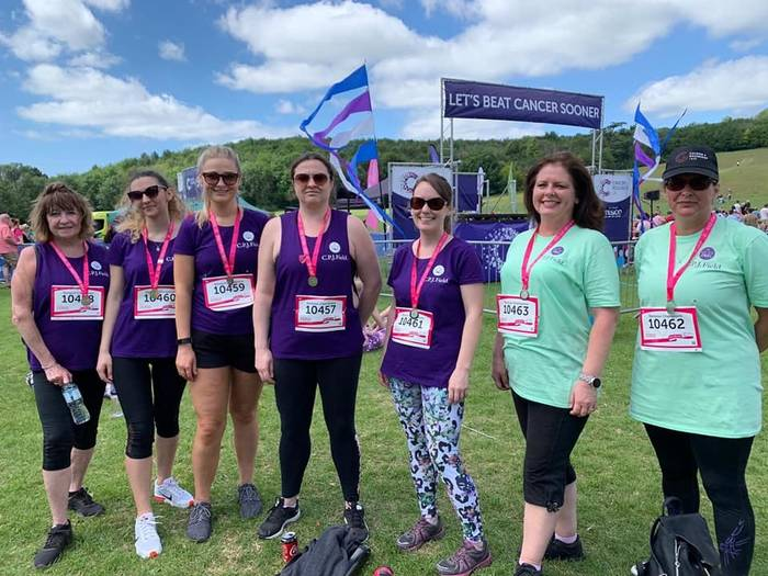 Race for Life 2019